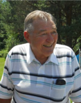 George Ernest Miller