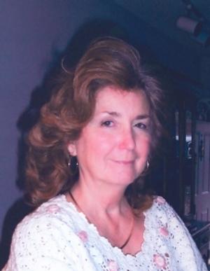 Mary Sue Brooker