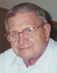 George Koshute