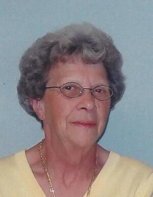 Marcella Strawser