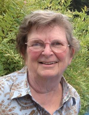 Nancy Jensen Allan