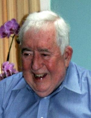 John Carlton Backus