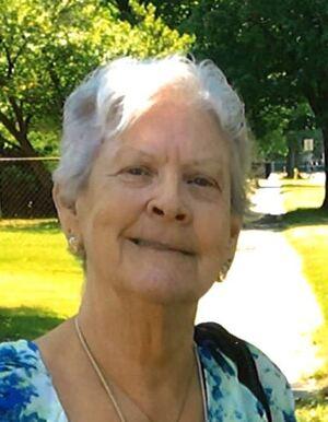 Wanda M. Hof