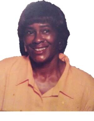 Ethel Lene Massey