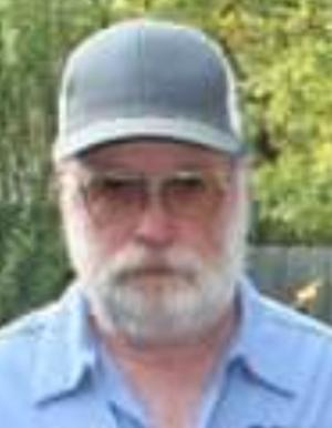 Larry Dean Fralicks