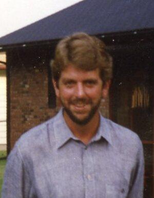 David Scott Auman