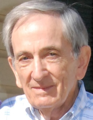 Kenneth Rogers Merrill