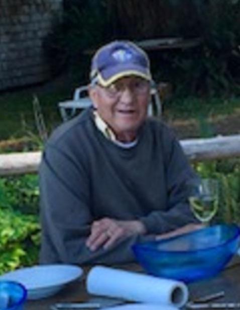 Roderick (Roger)  James William Biggs
