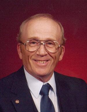 Terry Gene Zimmerman