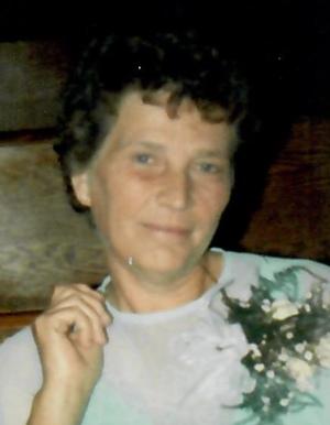 Phyllis M. James