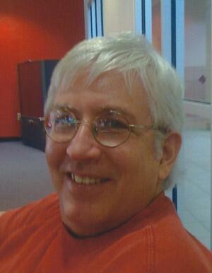 Dr. Richard Glenn Darby
