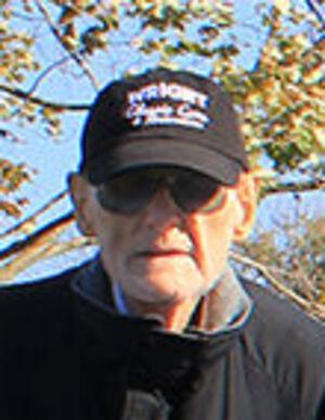 Donald H. Wright