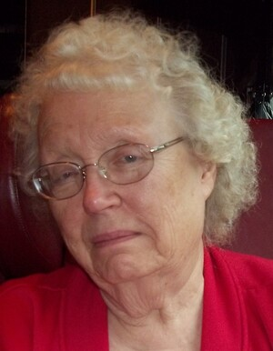 Joan Marie Shively