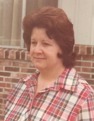 Marlene Ruth Polovich