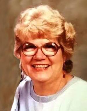 Margaret Bredekamp