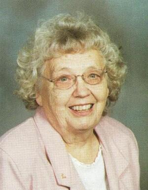 Irene A. Schutte