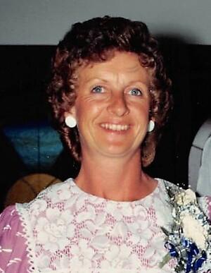 Judith Ann Liles