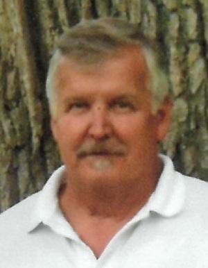 Larry Keith Johnson