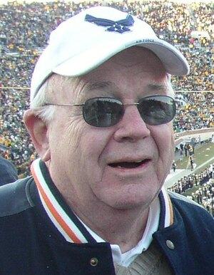 Lt. Col. Theodore M. Graser (USAF retired)