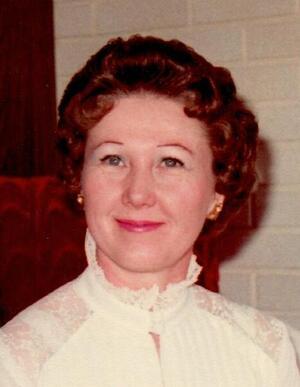 Mary Elizabeth Lewallen