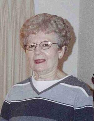 Agnes Ann Brisbane
