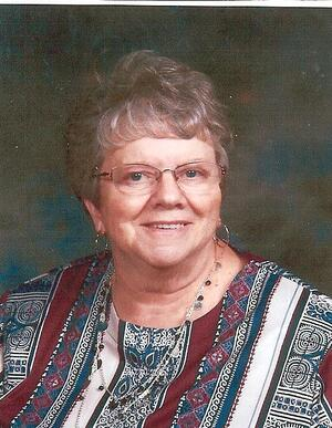 Patricia Marie Bowling
