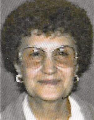 Josephine T. Bongiovanni