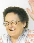 Shirley Ann LaMaack