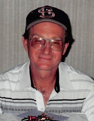 Roy E. Johnston