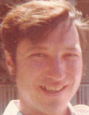 Larry Wiackley