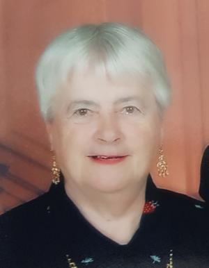 Norma  Lorraine Gilchrist
