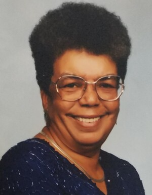 Mrs. Irma Lucille Brooks