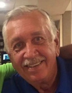 Robert E. Whitlock, Jr.