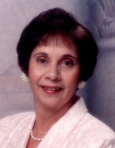 Josephine Martino Brewer