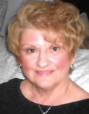 Betty M. Scrivano