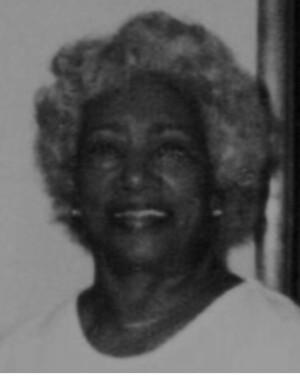 Mrs. Virginia Moore Ward