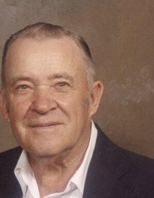 John Roy Brackett