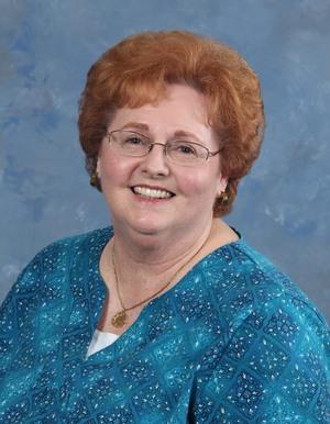Victoria Faith Berns