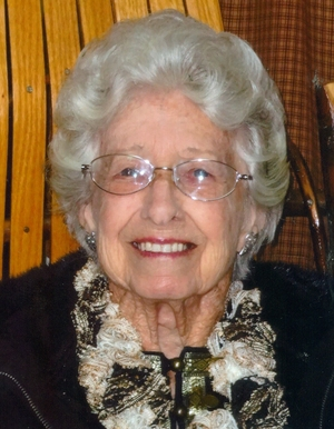 Emily Gladys Williams