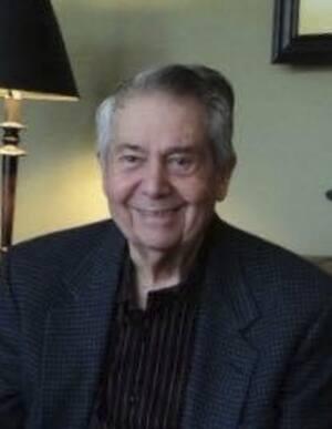 Robert Julian Russell