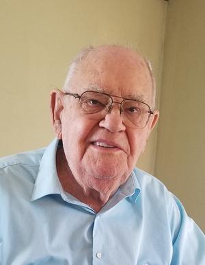 Harold J. Klaman