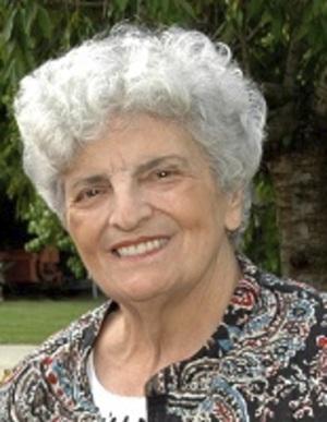 Joanne M. Mitchell