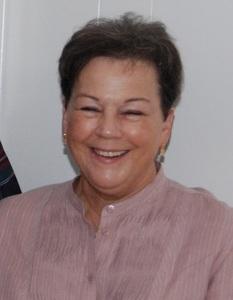 Joan Lill Harrison