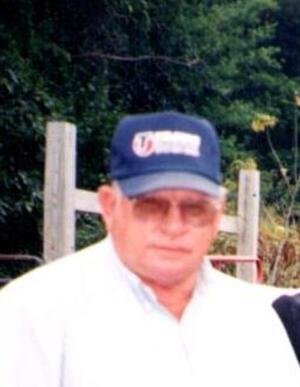 Terrell Gene McPherson