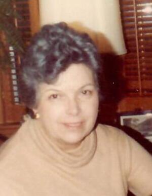 Elinor S. Buechner