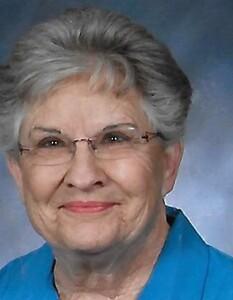 Carolyn Pearson Carey