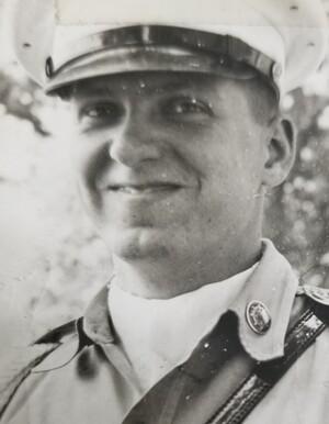 Keith E. Ott