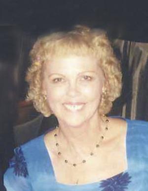Sherry Ellen Torrey