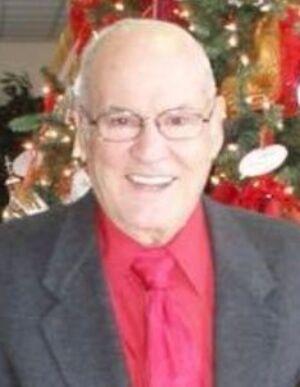 Vernon Clayton Poole Sr.