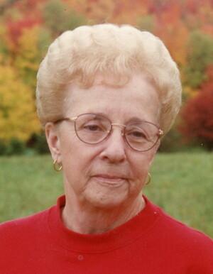 Margaret E. Ashby Dennison
